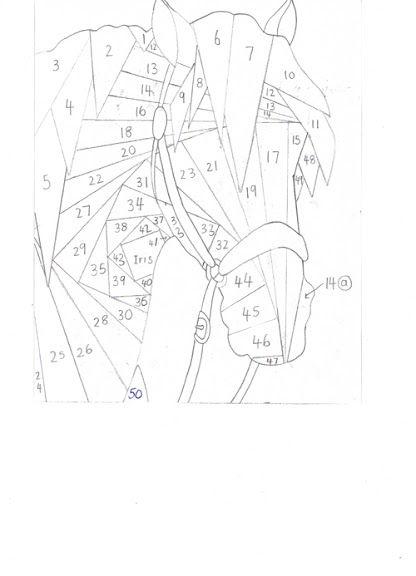 iris folding - Page 6