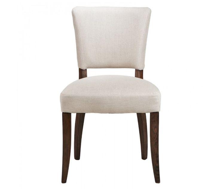 MANNY dining chair - La Maison
