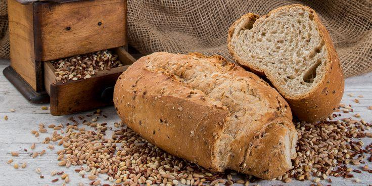 Pane ai Cereali