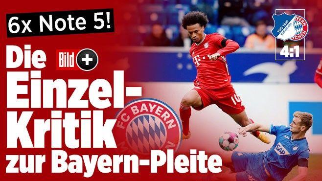 Aktuelle News Bayern