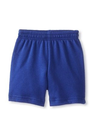 67% OFF American Apparel Kid's Flex Fleece Sweatshort (Lapis)