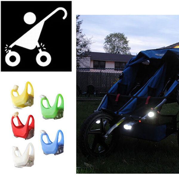 Outdoor Night remind lights Security Alert Newborn Baby Stroller light Waterproof LED Flash Baby Safe Care Caution Lamp VCH34P50♦️ B E S T Online Marketplace - SaleVenue ♦️👉🏿 http://www.salevenue.co.uk/products/outdoor-night-remind-lights-security-alert-newborn-baby-stroller-light-waterproof-led-flash-baby-safe-care-caution-lamp-vch34p50/ US $0.92