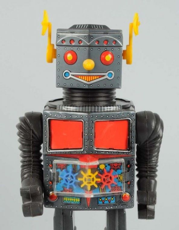 Cool Robot Toys : Best images about retro and modern toys on pinterest