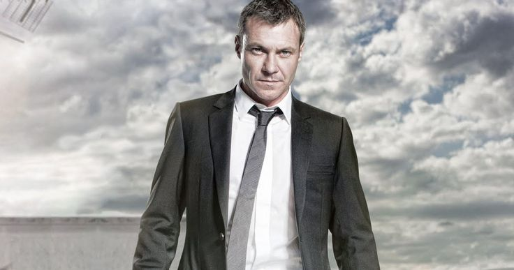 Transporter the Series Will Debut on TNT This Fall -- Chris Vance stars as Frank Martin in this small-screen adaptation of the movie franchise. Season 2 begins production February 26th. -- http://wtch.it/kHH06