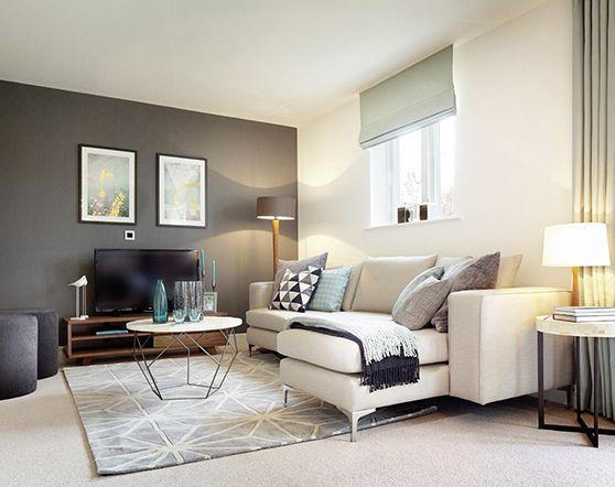Elmsbrook Living Room