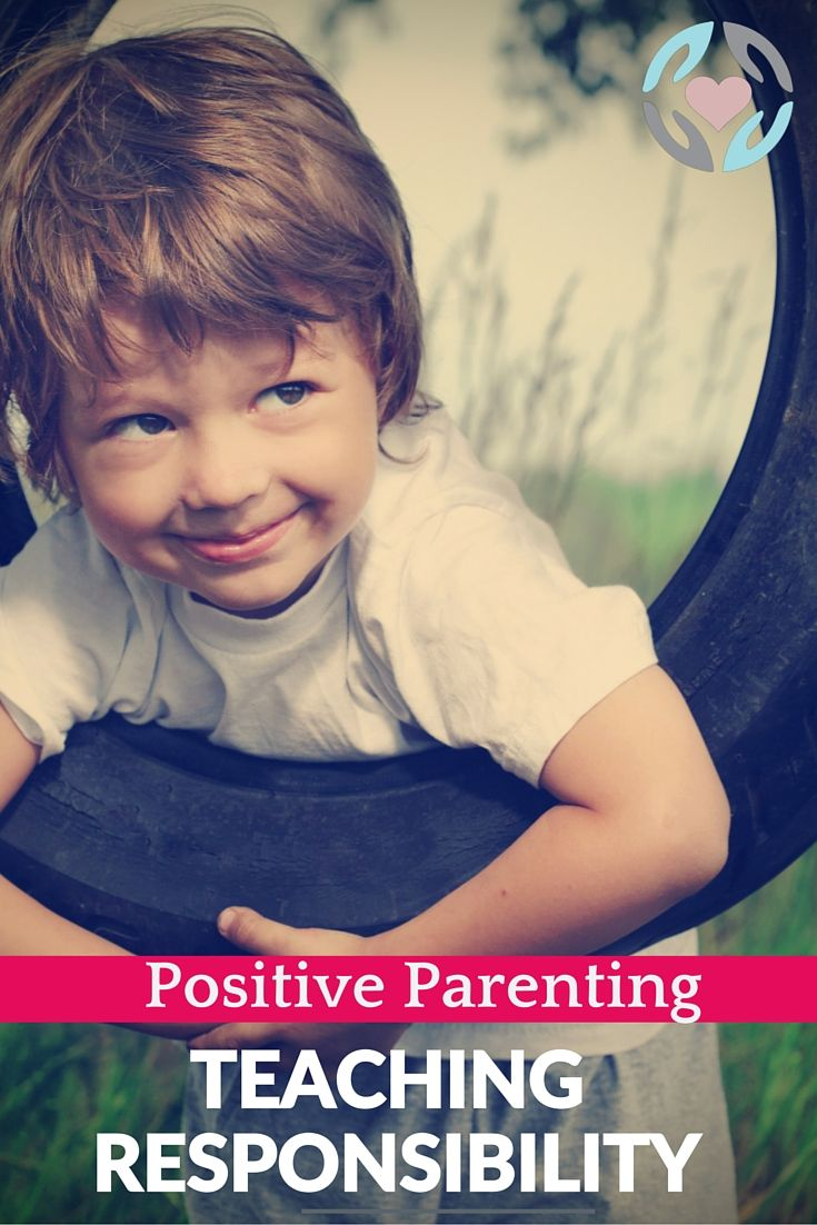 How Children Learn Responsibility 364 best Positive