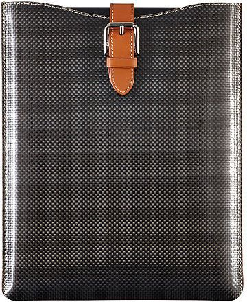 Ralph Lauren Carbon-Fiber Media Case