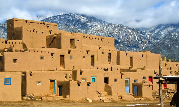 Murmurul din Taos on ClubEnigma http://clubenigma.ro