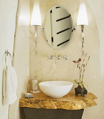 Love this vanity bowl  Bathrooms I MBathroom In OutSmall Rustic BathroomsBathrooms CottageIdeas. 1000  images about Small Bathrooms on Pinterest   Toilets
