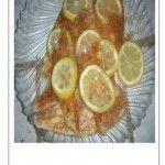 Lemon Cajun Flounder Recipe