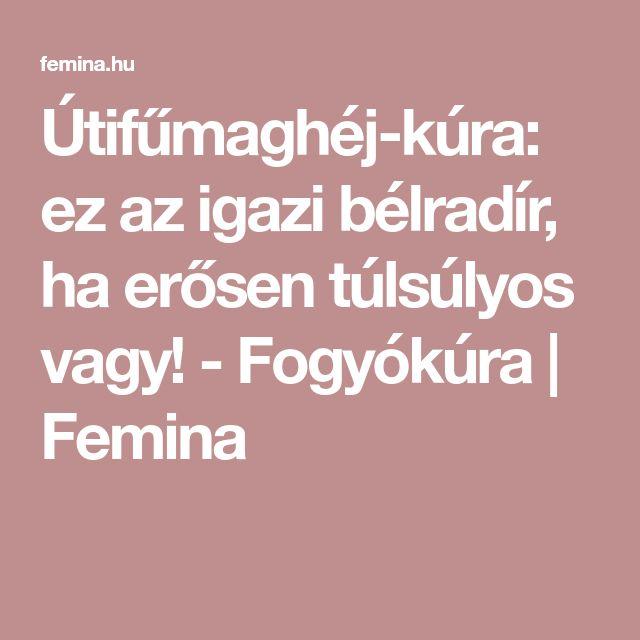 Útifűmaghéj-kúra: ez az igazi bélradír, ha erősen túlsúlyos vagy! - Fogyókúra   Femina