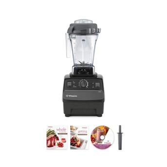 Vitamix - $379.00 (Reconditioned). Want. Hannukah in July...?