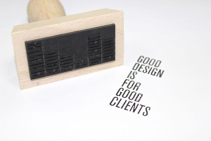 PACKAGING | UQAM: Good design is for ... | VBG - Visual Brain Gravity