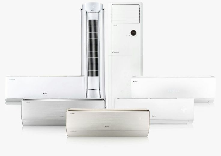 I-Crown, My Dream Floor Standing AC!