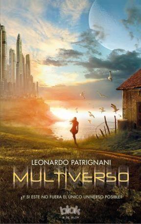 Multiverso, debo decir que la trama era muy prometedora pero el libro no me gustó nada.