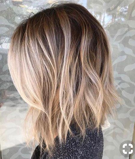 100  Popular Short Haircuts 2018 – 2019 - Love this Hair #shorthairstyles