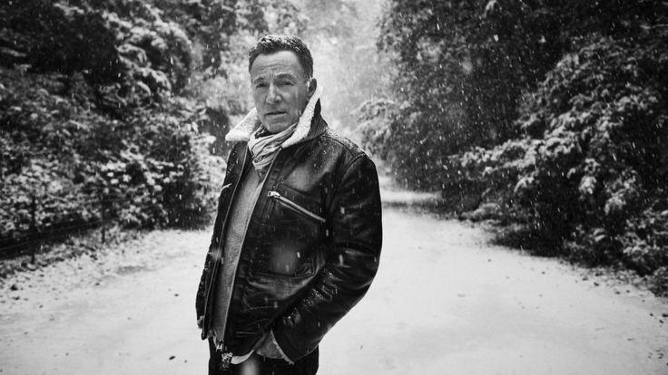 Bruce Springsteen, il nuovo album è pronto. Ecco il brano