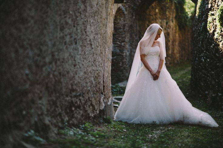Italy wedding Photo by Sjoerd Banga, © Banganimation