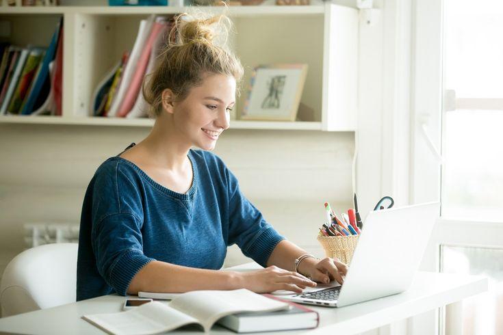 5 modalități prin care poți să devii mult mai productiv lucrând de acasă