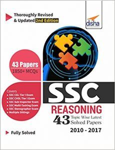 Download Classification #Reasoning Questions & Answers for #SSC #CGL #CHSL Tier I preparation