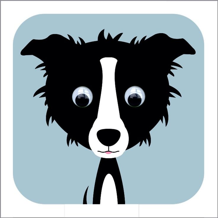 Image of Shaun Sheepdog