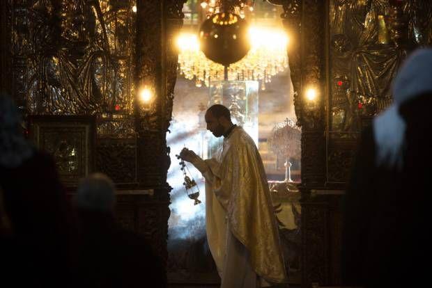 Mengunjungi Gereja Nativity di Bethlehem, Tempat Yesus Dilahirkan