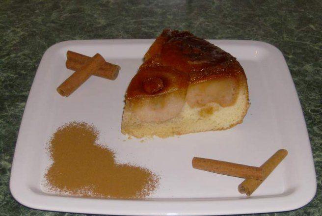Retete Culinare - Tort de mere