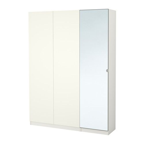 PAX Garderobeskab - standardhængsler - IKEA