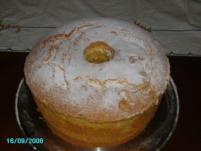 Cooker.NET   Ciambella Americana
