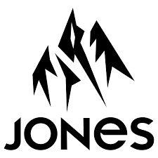 Jeremy Jones snowboards