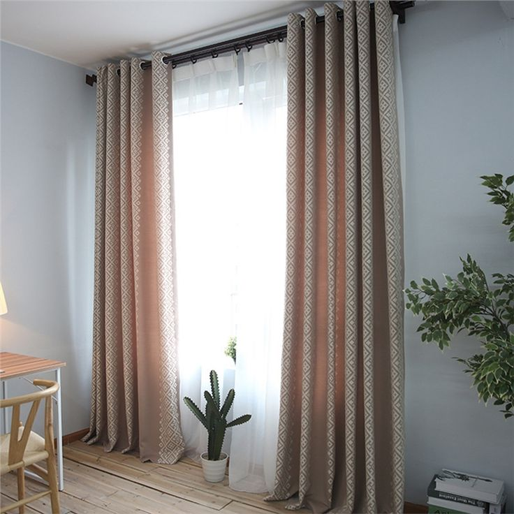 24 best CORTINAS Y ESTORES images on Pinterest Blinds, Guest rooms