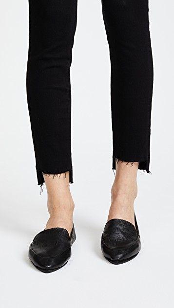 dcb60315684 Yosi Samra Skyler Convertible Loafers