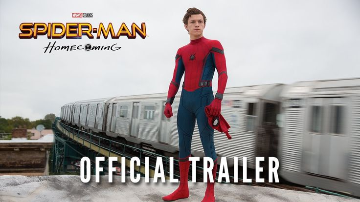 Peter Parker Navigates His New Identity & Faces the Vulture in the First Spider-Man: Homecoming Trailer