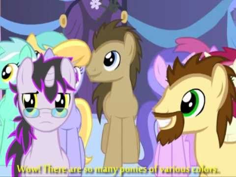 Doctor Whooves and the Assistant episode 2