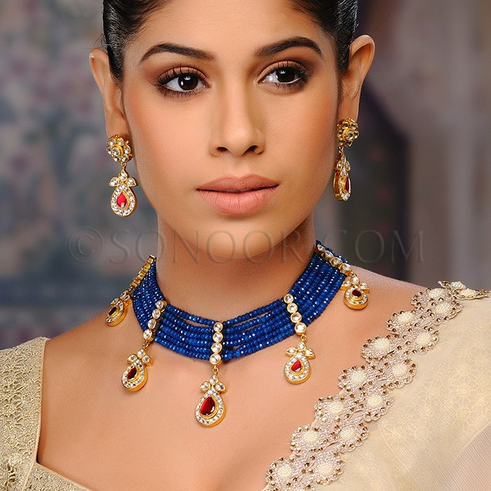 Indian Bridal Jewellery _Other dresses_dressesss