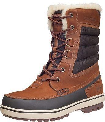 Helly Hansen Boots Mens Garibaldi 2 Synthetic WP Snow Boot 10995