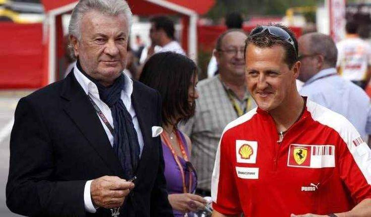 Weber, ex manager di Schumacher: la famiglia dovrebbe dire la verità. Per l'ex manager del sette volte campione del mondo i milioni di fan di Michael hanno il diritto di conoscere la verità.