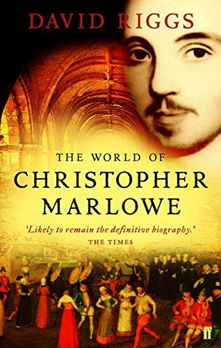 From 4.30 The World Of Christopher Marlowe
