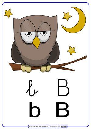 Cursive Alphabet Practice | Uppercase
