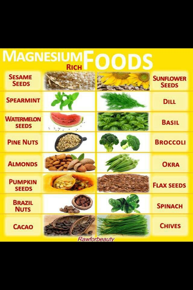 Magnesium rich foods----> Helps Mitral Valve Prolapse Symptoms!! FINALLY relief and help for anxiety and heart rhythm irregularities and MORE!