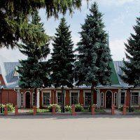 Село Дубовое. Тамбовская область :: MILAV V