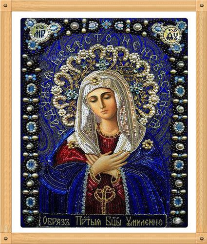 81be3f7d96c Buy Wholesale DIY Diamond Paintings cross stitch Embroidery virgin hug  Jesus Home Decoration Rhinestone Wall Stickers Needlework zx at Hespirides  Gifts for ...