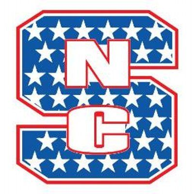 North County Stars (Carlsbad, California), Fallbrook Union College, Conf: Pacific #NorthCountyStars #CarlsbadCalifornia #IWFL (L13771)
