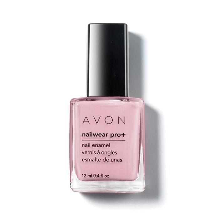Avon Pink Nail Polish: 72 Best Images About Avon Nail Polish On Pinterest