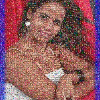Mi mosaico de fotos – creación propia hecho con EasyMoza