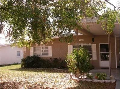 5520 Forest Hills Dr, Holiday, FL, 34690 $45,000 - 2 bedrooms, 1 bath home with carport is a investment property, the home currently has a tenant and the tenant has been there several years and has the desire to stay. This home has a new a/c insult in May 2013 and new R30 insulation place in the attic also done May 2013. — My Florida Regional MLS #: W7536065