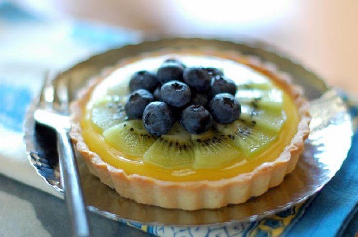 Top 10 Mind Blowing Fruit Tarts