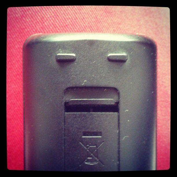 Remote #face