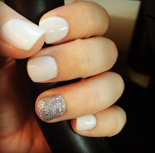 White Nail Polish In Winter: Best 25+ Shellac Nail Colors Ideas On Pinterest