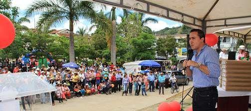 Santander hoy web: Con éxito finalizaron las tradicionales ferias y f...